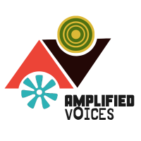 Copy of Amplified Voices Logo